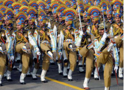 Market Trend and Demand - India National Day Parade Will Affect the Price of GaN powder